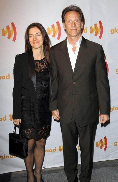 Steven Weber Divorce