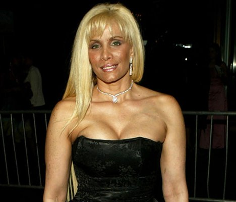 victoria gotti net worth 2014