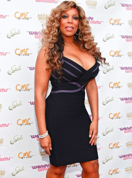 Wendy Williams Plastic Surgery Breast Implants